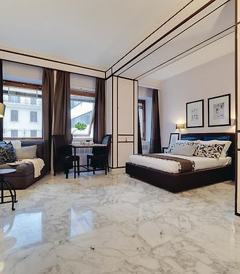 Repubblica Central Suite photos Exterior Hotel information
