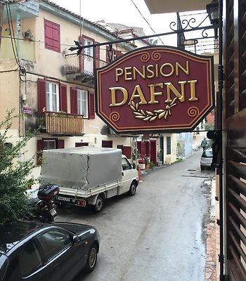 Pension Dafni photos Exterior Hotel information