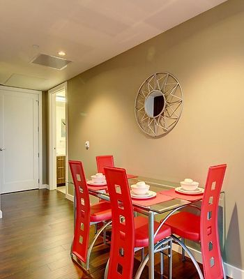 Furnished Suites In Downtown Portland photos Exterior Hotel information