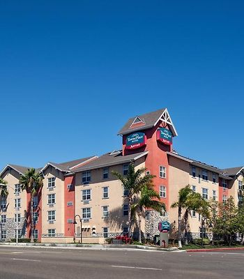 Towneplace Suites Los Angeles Lax/Manhattan Beach photos Exterior TownePlace Suites Los Angeles LAX Manhattan Beach