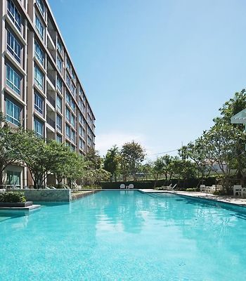Baan Peang Ploen By Favstay photos Exterior Hotel information