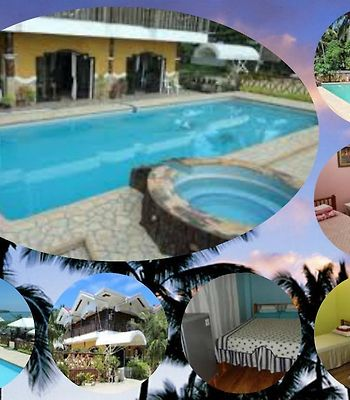 Villa Limpia Beach Resort photos Exterior Hotel information