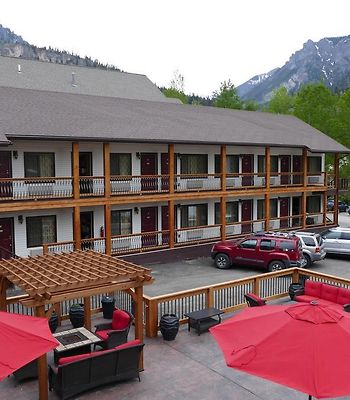 Matterhorn Inn Ouray photos Exterior Hotel information