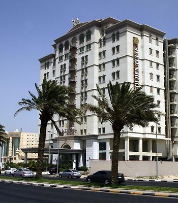 Golden Tulip Al Khobar photos Exterior Hotel information