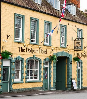 The Dolphin Hotel photos Exterior Hotel information
