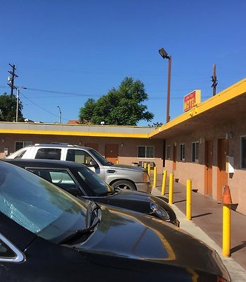 Sandpiper Motel - Los Angeles photos Exterior Hotel information