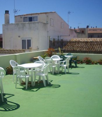 Hostal Doris photos Exterior Hotel information