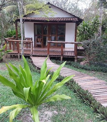 Palmeiras Lodge photos Exterior Hotel information