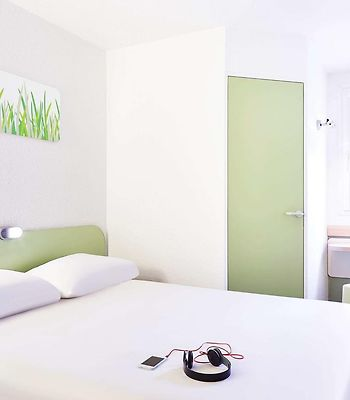 Ibis Budget Marseille Aeroport Provence photos Exterior Hotel information