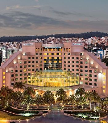 Jw Marriott Hotel Quito photos Exterior Hotel information
