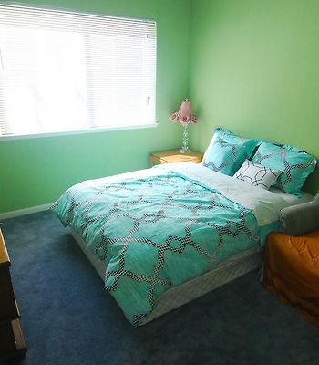 Cozy Private Bedroom Near Daly City Bart Subway Station photos Exterior