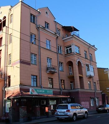 Apartment Irk photos Exterior Hotel information