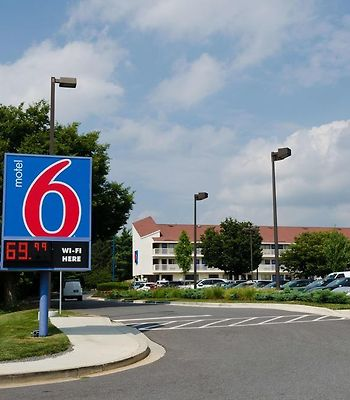 Motel 6 Washington, Dc - Gaithersburg photos Exterior Hotel information