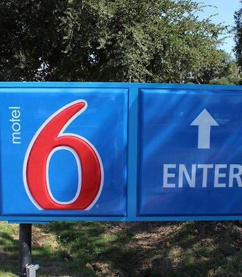 Motel 6 Paso Robles photos Exterior Hotel information
