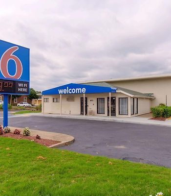 Motel 6 Norfolk photos Exterior Hotel information