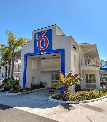 Motel 6 San Diego - Hotel Circle - Mission Valley photos Exterior Hotel information