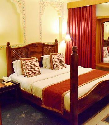 Hotel Fort Chandragupt Jaipur photos Room