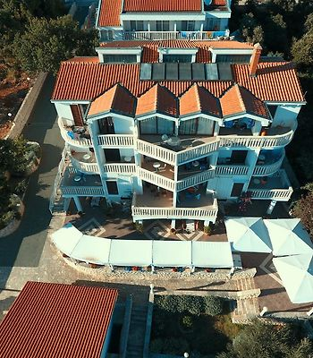 Lucija photos Exterior Hotel information