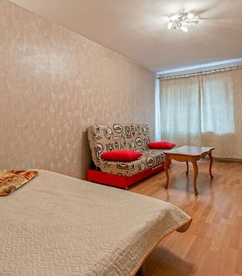 Apartments On Serebristyy photos Exterior Hotel information