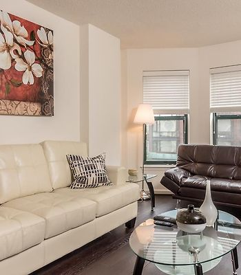 Wonderful Washington Fully Furnished Apartments In Downtown Area photos Exterior Hotel information