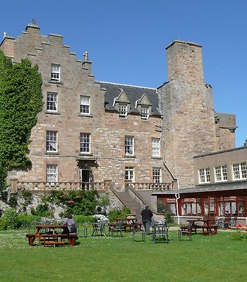 Dornoch Castle photos Exterior Hotel information