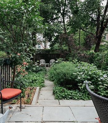 Onefinestay - Prospect Heights Private Homes photos Exterior Hotel information