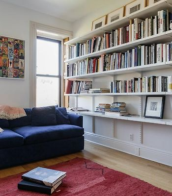 Onefinestay - Bedford Stuyvesant Private Homes photos Exterior Hotel information