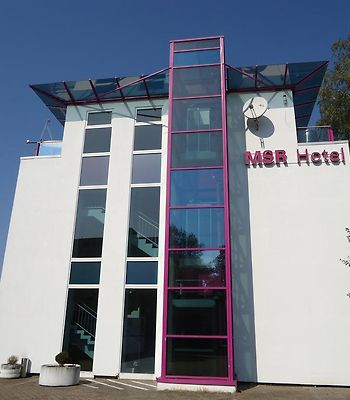 Mgm Hannover photos Exterior MSR Hotel Hannover