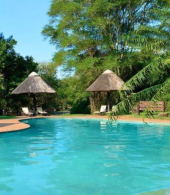 Pestana Kruger Lodge photos Exterior Hotel information