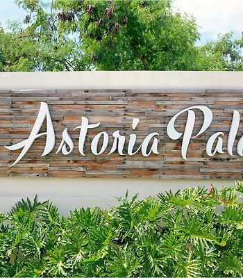 Astoria Palawan photos Exterior Hotel information