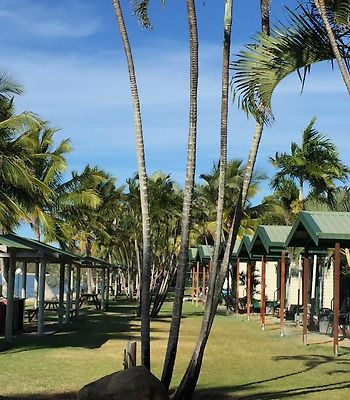 Big4 Bowen Coral Coast Beachfront Holiday Park photos Exterior Hotel information