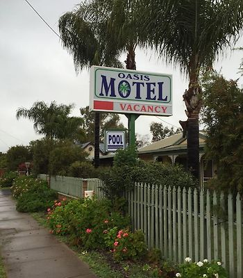 Oasis Motel photos Exterior Hotel information