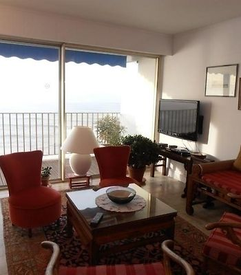Rental Apartment Nadaillac 1 - Biarritz, 2 Bedrooms, 5 Persons photos Exterior Hotel information