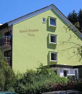 Pension Beck Hotel photos Exterior Hotel information