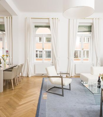 Executive Suites Margareten By Welcome2Vienna photos Exterior Hotel information