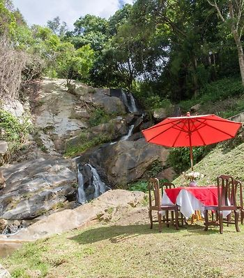 Kangsadarn Resort And Waterfall photos Exterior Hotel information