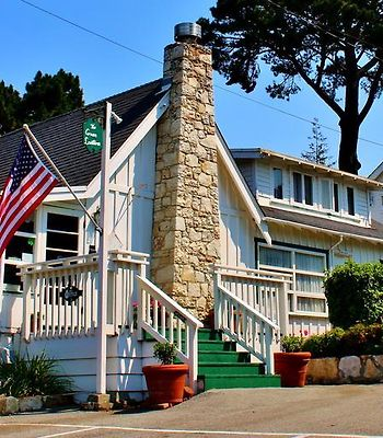 Carmel Green Lantern Inn photos Exterior Carmel Green Lantern Inn