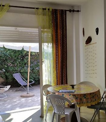Africa Beach Apartment photos Exterior Hotel information