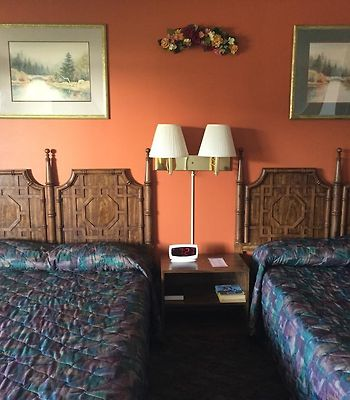 Ashland Motel photos Room
