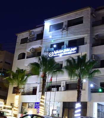 Al Jamal Suites photos Exterior Hotel information