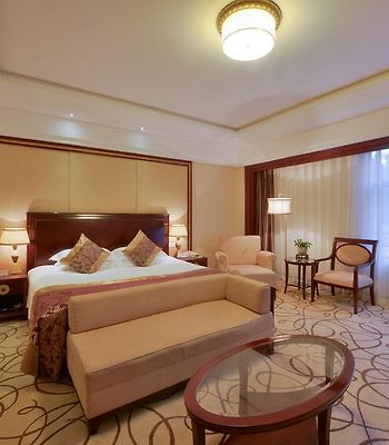 Zhejiang Hotel Santaishan Road photos Exterior Hotel information