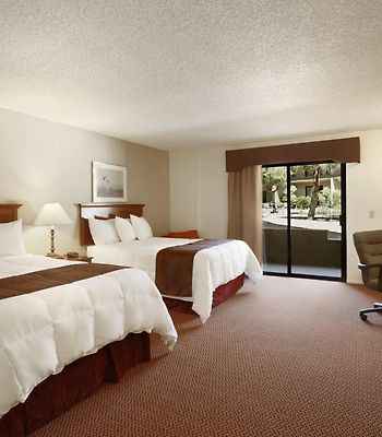 Travelodge Inn And Suites Yucca Valley/Joshua Tree Natl Park photos Room Hotel information