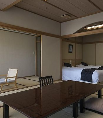 1000 Years Of Tradition Akiu Onsen Sakan photos Exterior Hotel information
