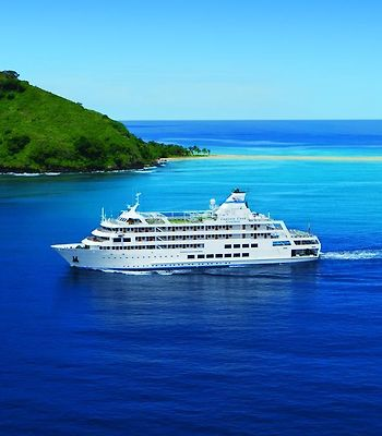 Captain Cook Cruises photos Exterior Captain Cook Cruises Fiji - Reef Endeavour