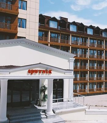 Sputnik photos Exterior Hotel information