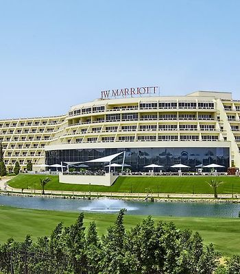 Jw Marriott Hotel Cairo photos Exterior Hotel information