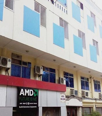Hotel Welcome photos Exterior Hotel information