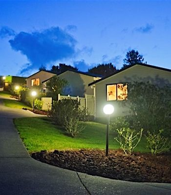 Sunseeker Cottages - Paihia photos Exterior Hotel information