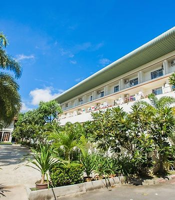 Chalong Beach And Spa photos Exterior Hotel information