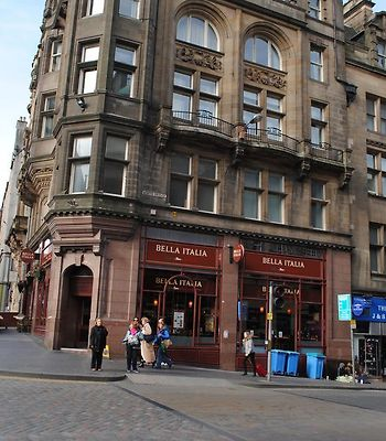 Royal Mile Mansions 16 photos Exterior Hotel information